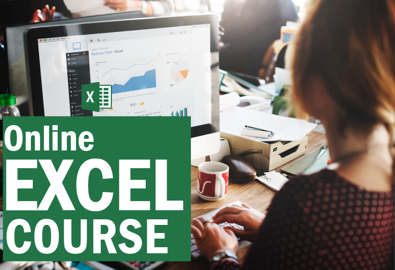Online Excel Course