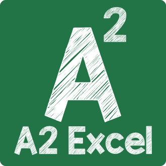 A2 Excel